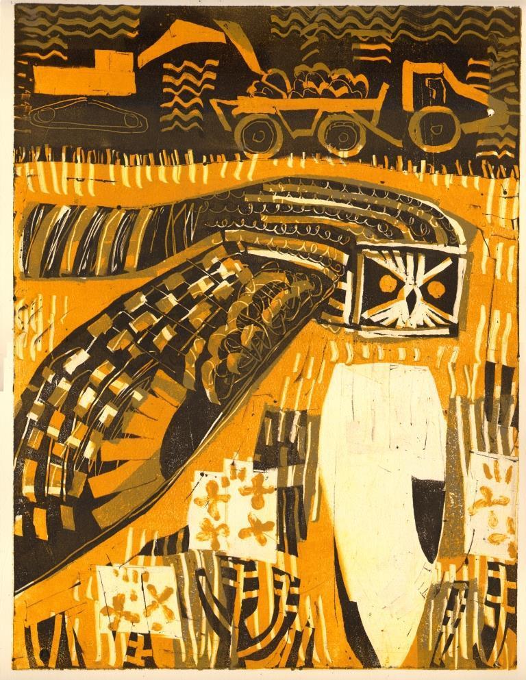 RSPB Award 2015: Short-eared Owl Flying near Diggers by Greg Poole