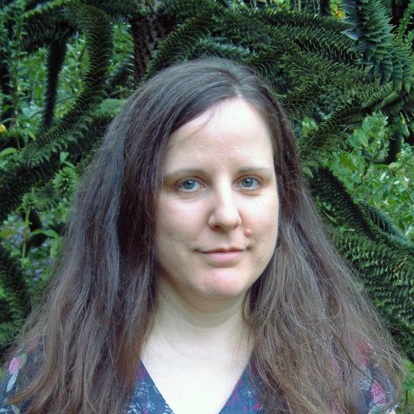 Image of Victoria Edwards