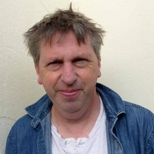 Image of John Foker