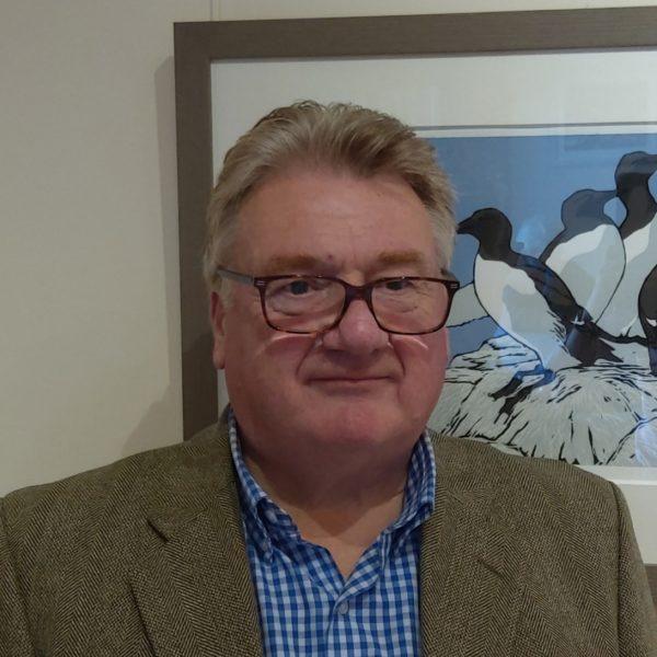 Image of John Hatton