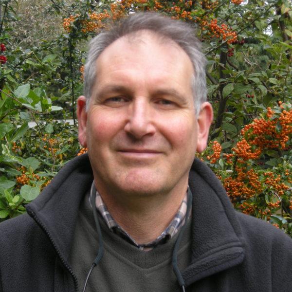 Image of Richard Jarvis