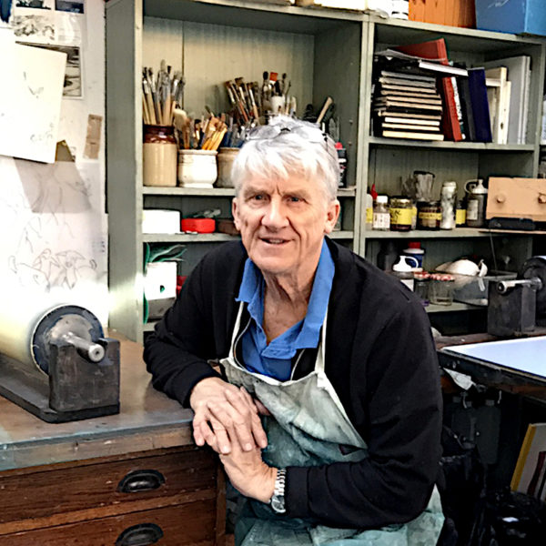 Image of Bruce Pearson
