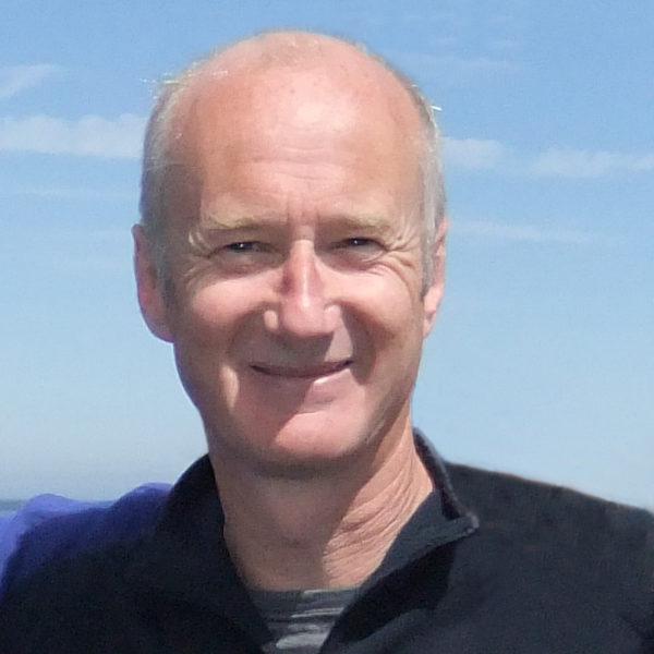 Image of Chris Rose
