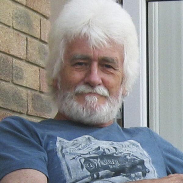Image of Chris Sinden