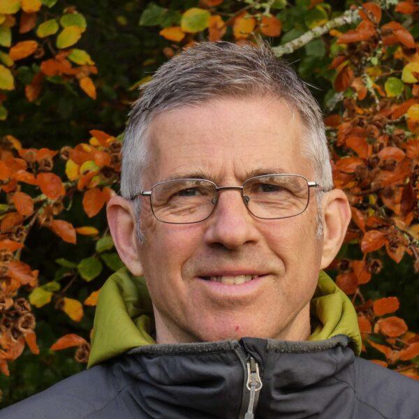 Image of John Threlfall