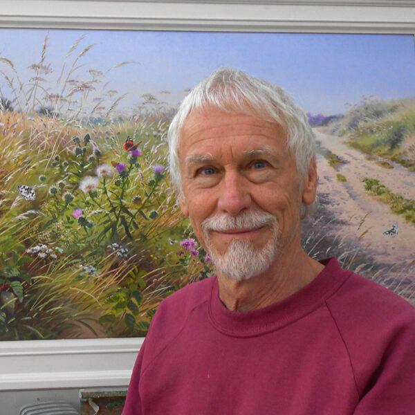 Image of Richard Tratt