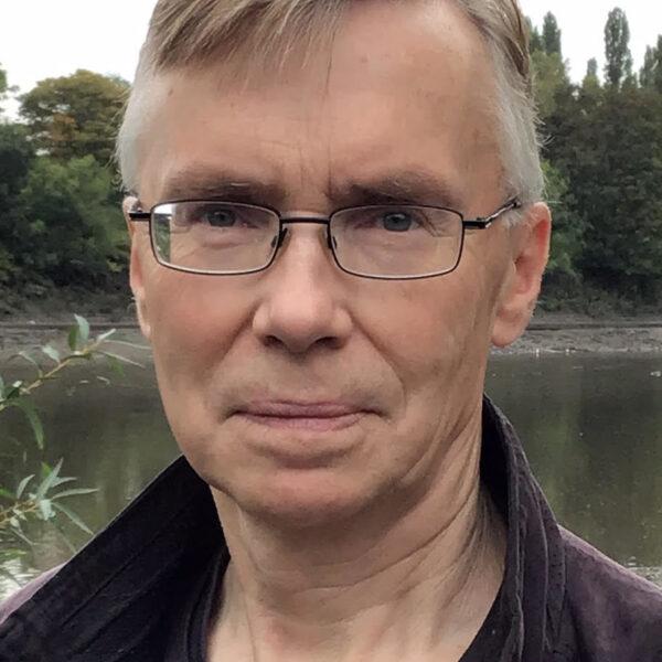 Image of Simon Turvey