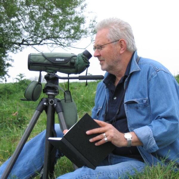 Image of Michael Warren