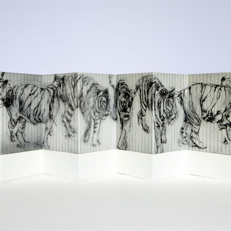 Louise Pallister abnormal repetitive behaviour view