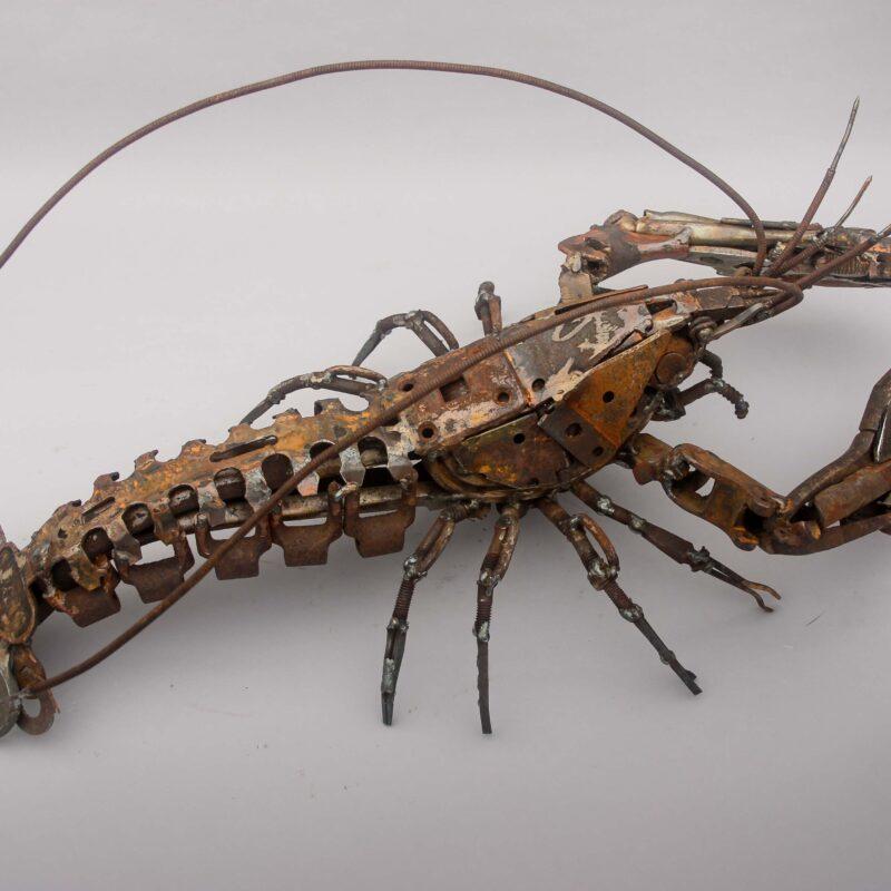 Harriet Mead, Mole Grip Lobster
