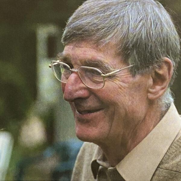 Image of John Paige