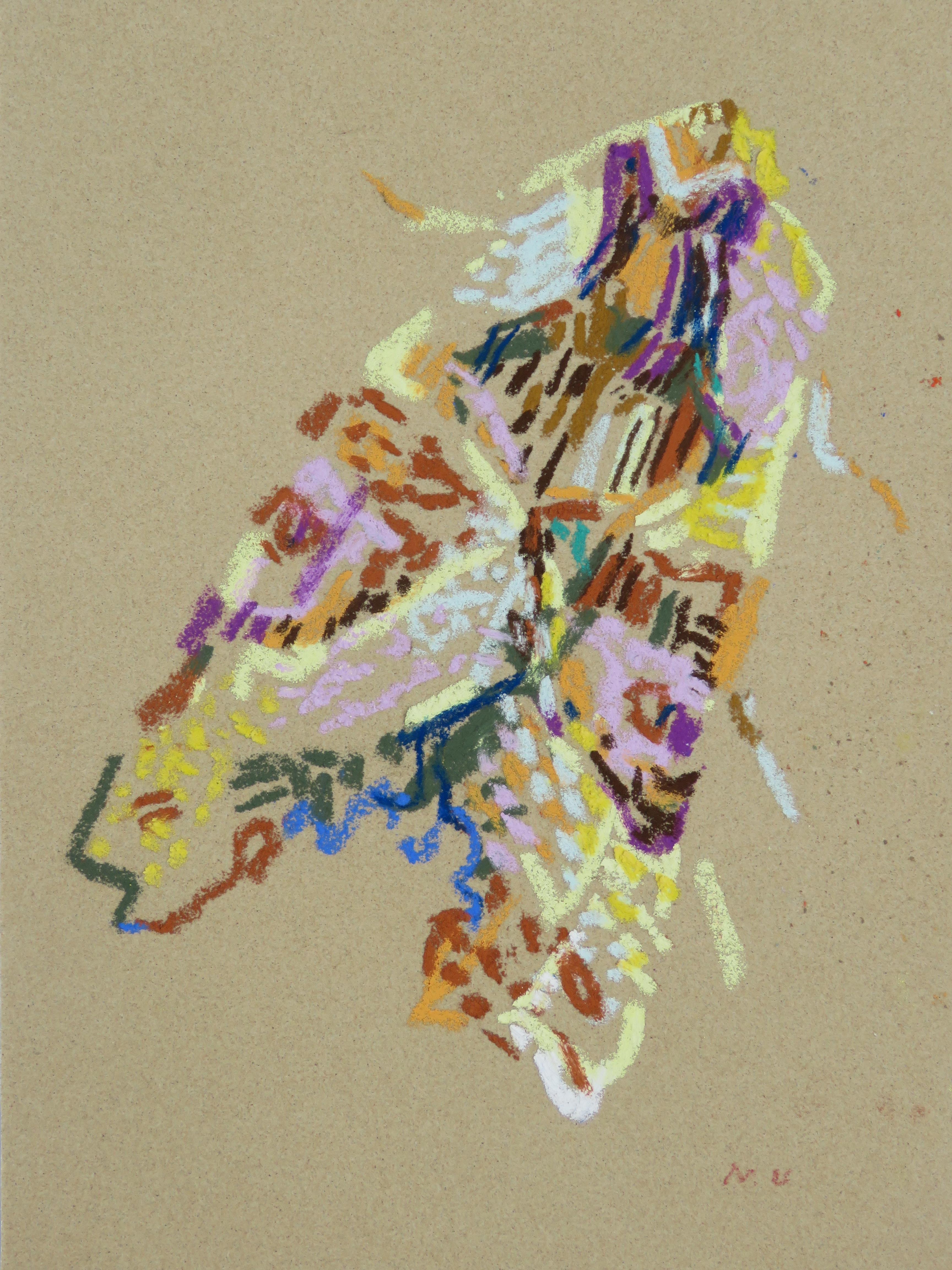 <p>Angel Shades study by Matt Underwood</p>